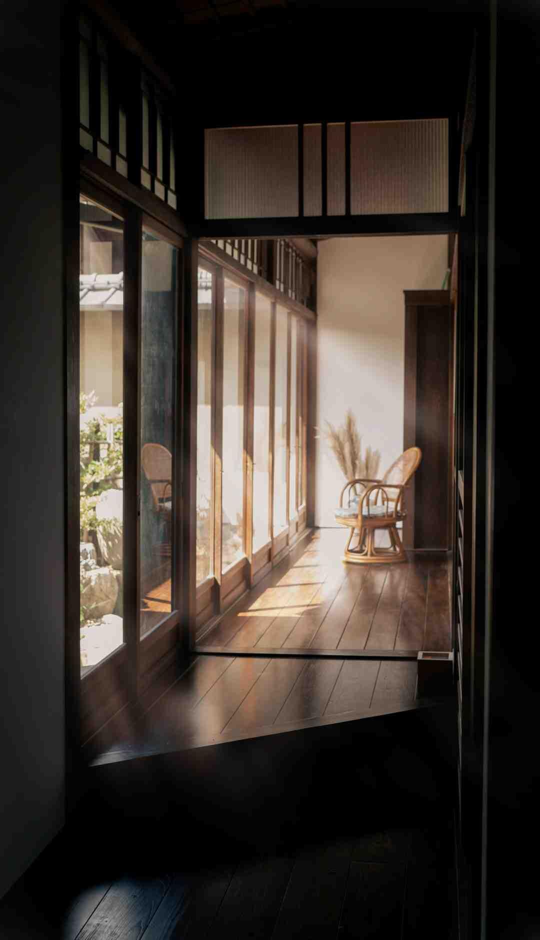 Comment fabriquer une porte en bois coulissante