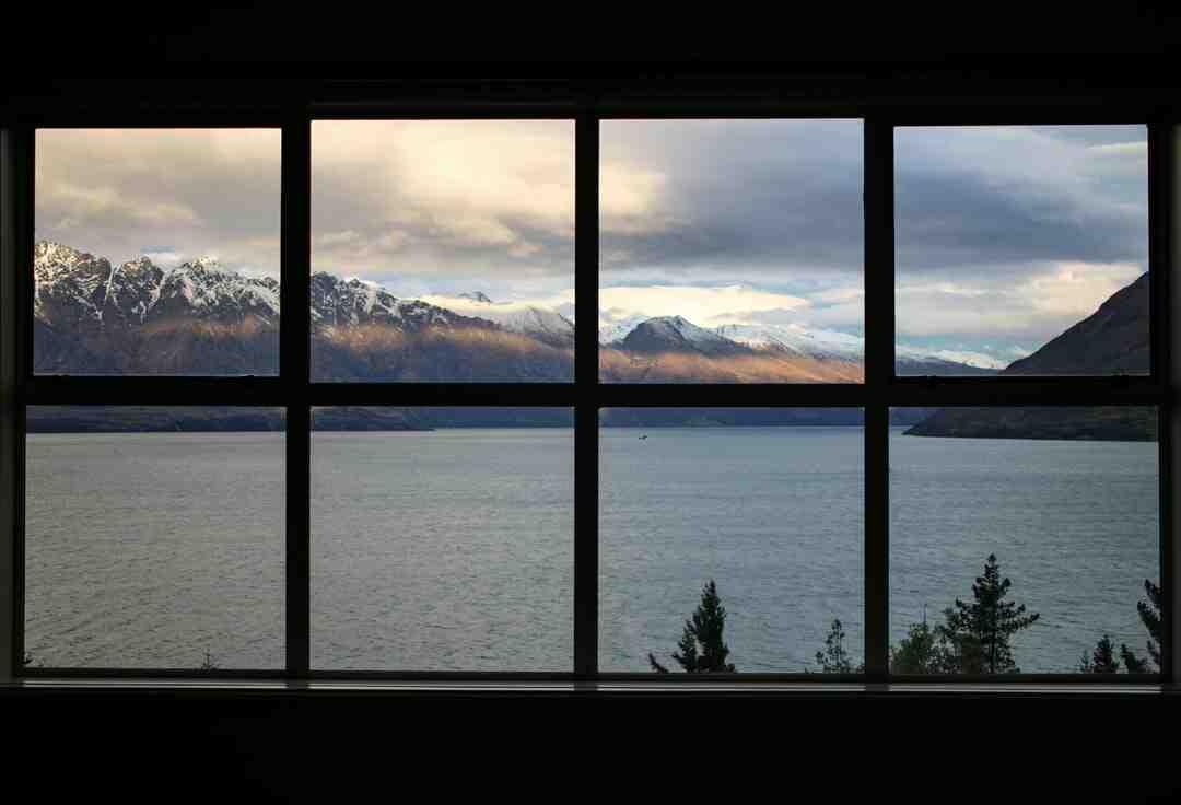 Comment faire pour isoler une fenêtre ?