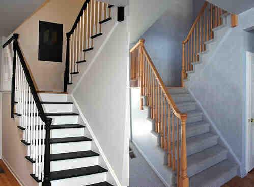 Comment customiser un escalier en bois ?