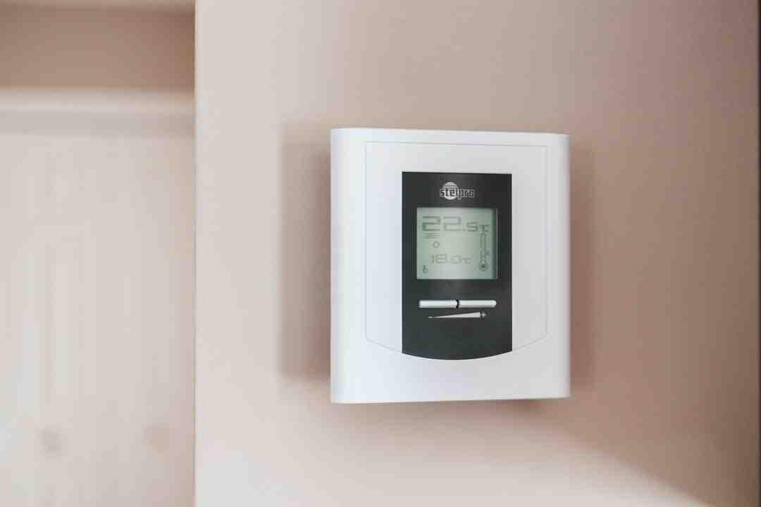 Comment régler un radiateur electrique Thermor ?