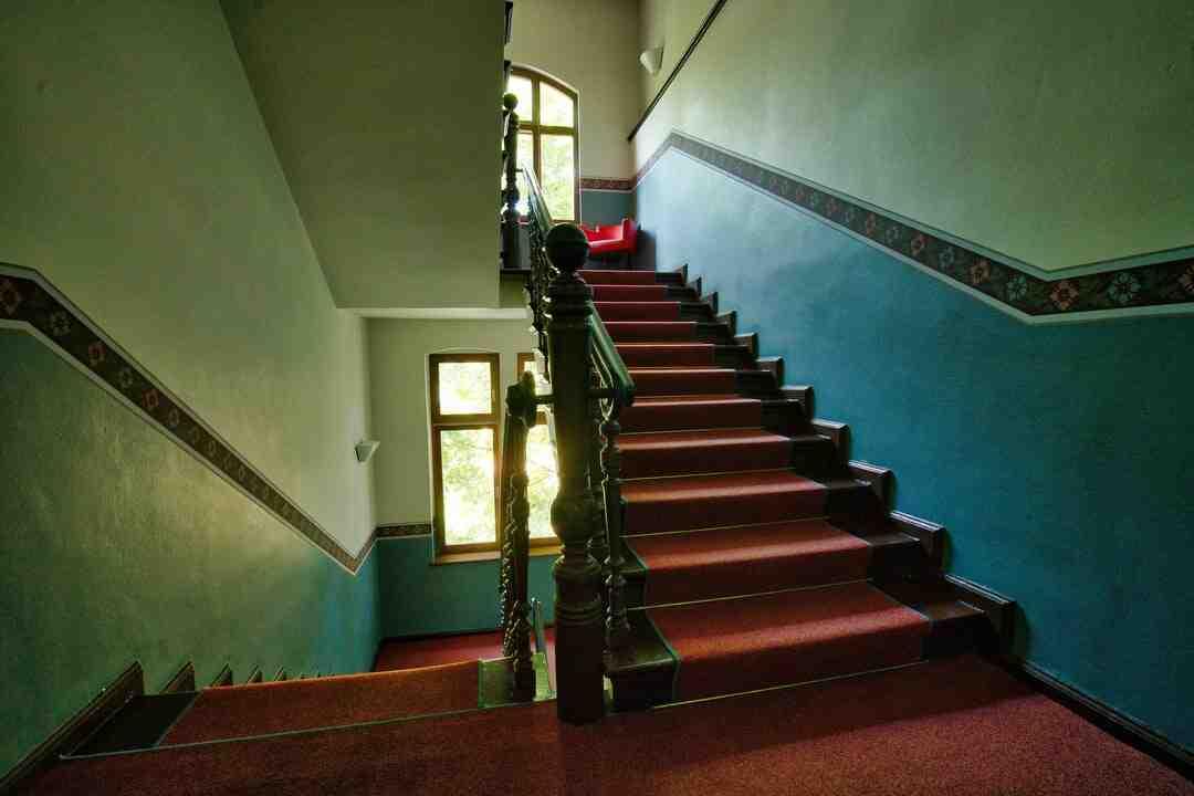 Comment eclairer un escalier interieur