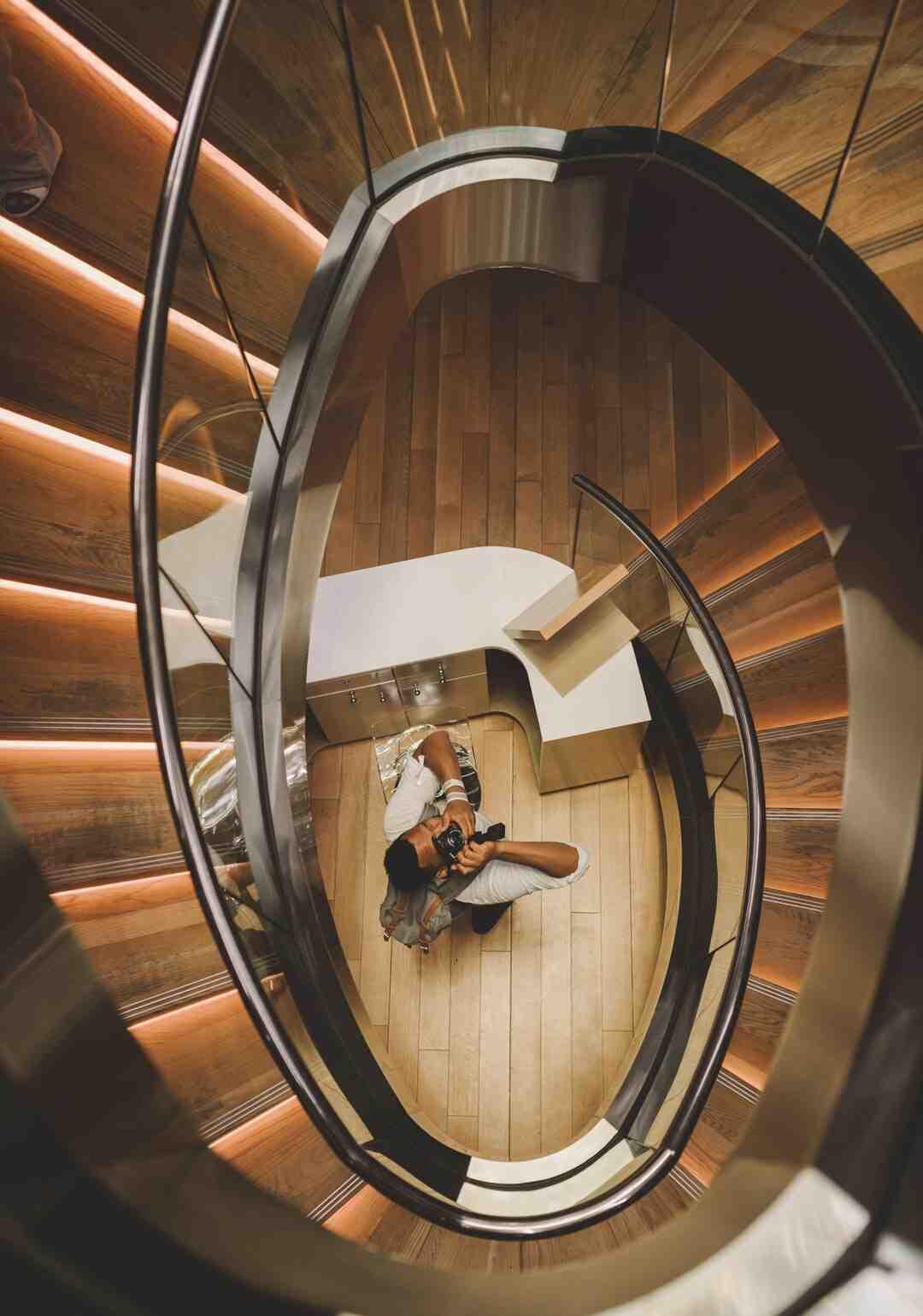 Comment protéger ses escaliers ?